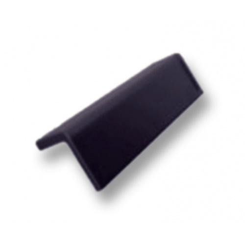 TPI ครอบข้าง/ปั้นลม  ลักซ์เซอเรีย เทามาเลศ สีเทา