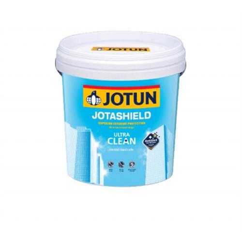 Jotun  โจตาชิลด์ อัลตร้า คลีน เบส A  9L. สีขาว