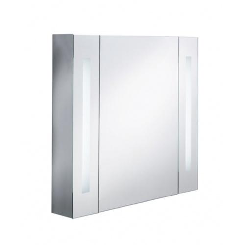 KOHLER ตู้กระจกพร้อมไฟ  เซควาญา K-12098X-NA