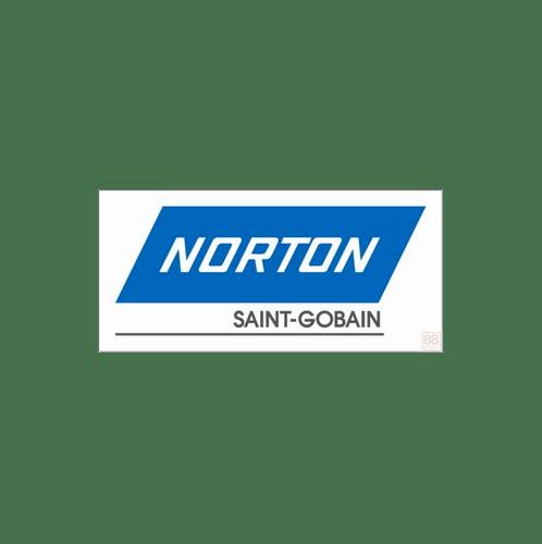 NORTON  กระดาษทรายม้วนอินโด  H231 #40 (ม้วน)