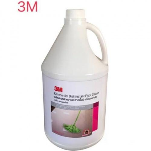 3M ผลิตภัณฑ์ดับกลิ่นฆ่าเชื้อ 3เอ็ม กลิ่นบูเก้ ขนาด 3.8 ลิตร -