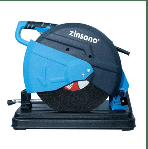 ZINSANO เครื่องตัดไฟเบอร์ 14 นิ้ว CO-14MH สีฟ้า