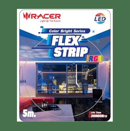 RACER ไฟตกแต่ง 7.2W LED STRIP