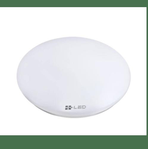 HI-TEK ชุดโคมไฟเพดานกลม LED 16W DL Slim Type HFIL0SL16D