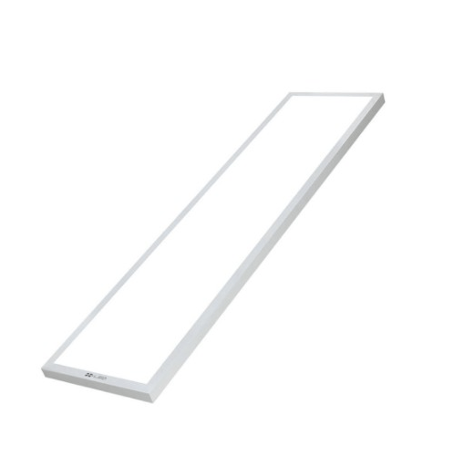 HI-TEK โคม LED Panel 40W Eco(30x120cm.)  แบบติดลอย DL  HFILE3140S