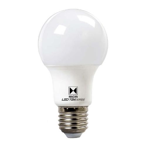 Macan หลอด LED Bulb 7W.  E27 แสงนวล.
