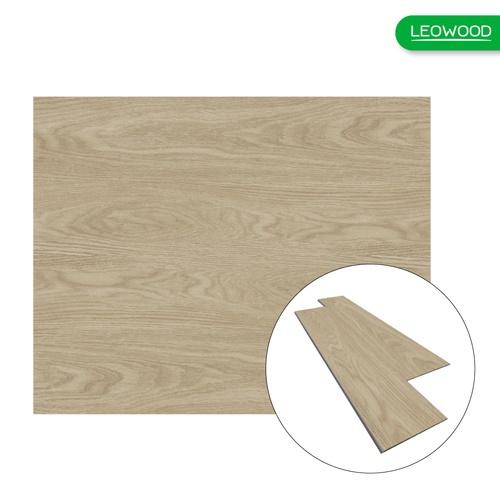 LEOWOOD ไม้พื้นกันน้ำ Leo Aqua WhiteOak (4x180x1218.mm)(2.63.ตรม)A.