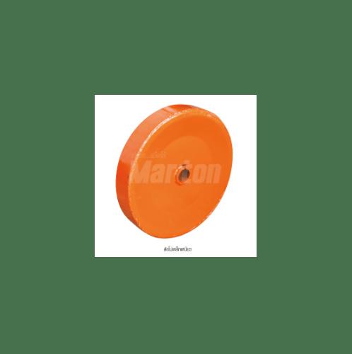 MARTON ล้อโม่เหล็กเหนียว Premium ส้ม