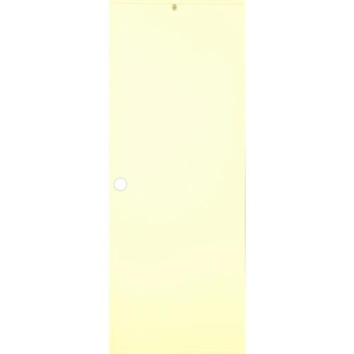 CHAMP ประตู+วงกบ ขนาด  70x200 ซม. SE1 (เจาะ) สีครีม