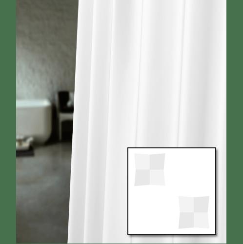 WSP ม่านห้องน้ำ SCP-11 คละสี