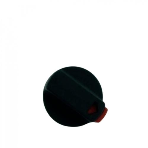 HITACHI ปุ่มปรับระบบ สว่านโรตารี่  DH24PC3  #333588 สีดำ
