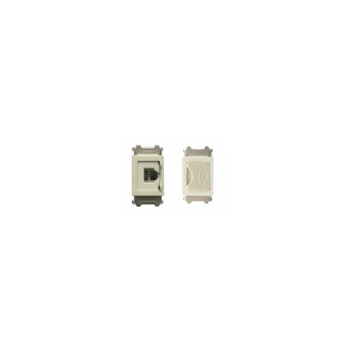 VENA ปลั๊กโทรศัพท์ MT-0001 (PM-008) VENA - สีขาว