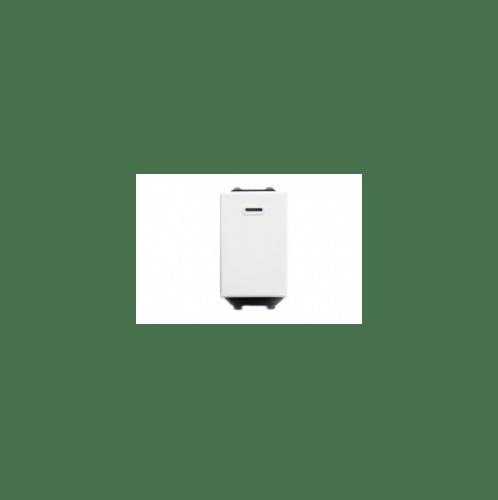 VENA สวิทช์ 1 ทาง LS-1021 (SL-003) VENA - สีขาว