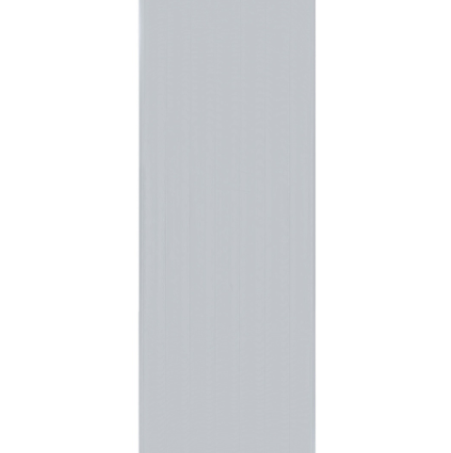 BATHIC ประตูพีวีซี BC1 100x180ซม. (ไม่เจาะรูลูกบิด) null