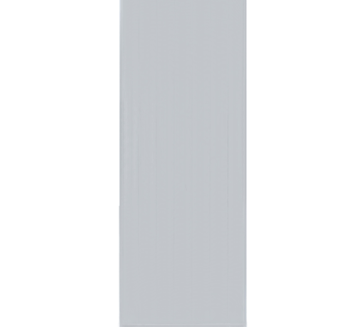 BATHIC ประตูพีวีซี ขนาด 70x80ซม.  (ไม่เจาะรูลูกบิด) BC1 null