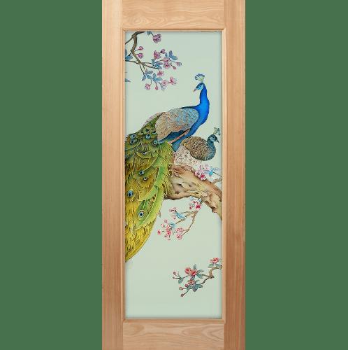 MAZTERDOOR กระจก (56x162 cm.)  Master-016