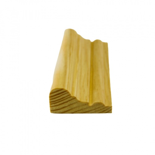 MAZTERDOOR ไม้เปอร์เซีย ตุ่ม ขนาด 1.1/2นิ้ว x2นิ้ว x3.0   M.0707