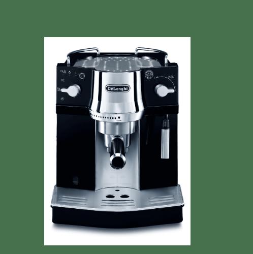 DELONGHI เครื่องชงกาแฟ EC 820.B