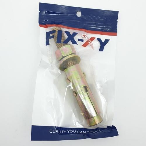 FIX-XY พุกเหล็ก3/4 EB-07 A สีทอง