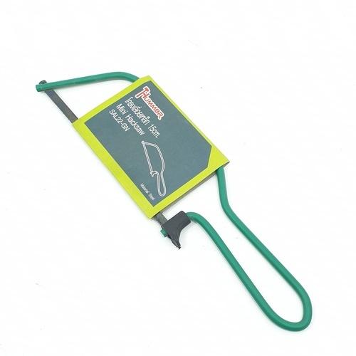 HUMMER โครงเลื้อยเหล็ก 15 cm SAL22-GN สีเขียว