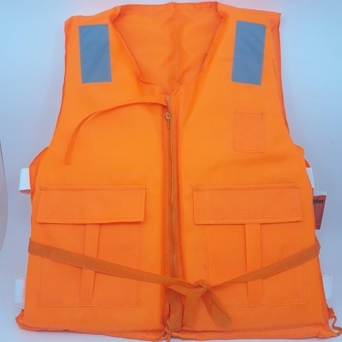 Protx เสื้อชูชีพ ขนาด 55x45x5 ซม.  SL011 สีส้ม