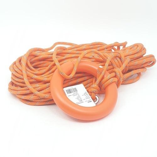 Protx เชือกกู้ภัยทางทะเล(สะท้อนแสง)  ยาว30เมตร   SL027-30M สีส้ม