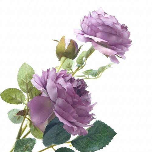 Tree O ดอกไม้ประดิษฐ์ตกแต่ง HB015 สีชมพู