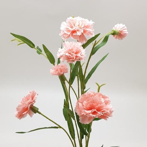 Tree O ดอกไม้ประดิษฐ์ตกแต่ง ZDX007 สีชมพู