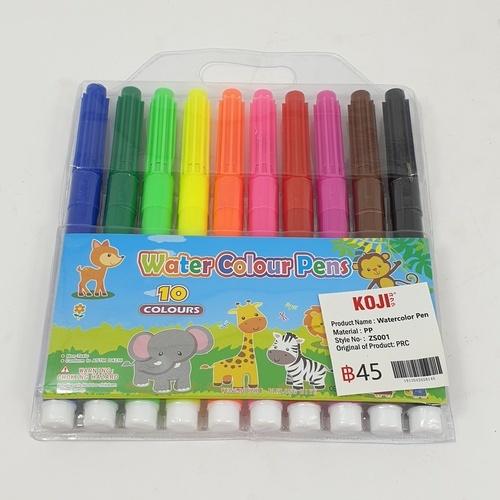 KOJI ปากกาเมจิกสี  ZS001