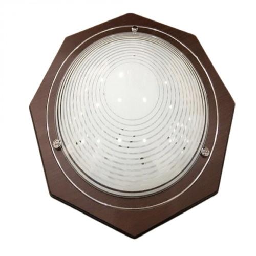 V.E.G โคมไฟเพดานขอบไม้  CCW-006/32W
