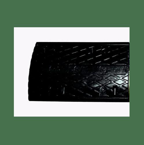 HUMMER ยางชะลอความเร็ว  500x350x50mm DTRS647 สีดำ