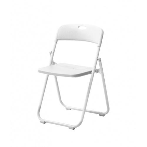 Delicato เก้าอี้พลาสติกพับได้ ขนาด 44×44×75ซม. 3017-B