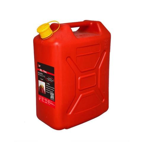 TUF ถังบรรจุน้ำมัน ขนาด 20L   QH003 สีแดง