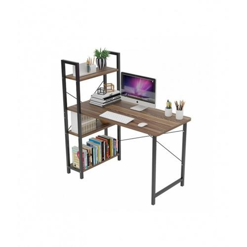 SMITH ชุดโต๊ะอเนกประสงค์ พร้อมชั้นวาง ขนาด 100x48x73ซม. GU0314