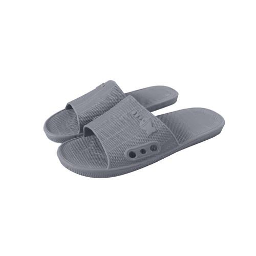Primo รองเท้าแตะ เบอร์ 38-39 EVA QD001-GY389 สีเทา