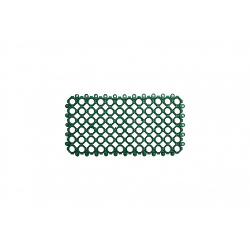 Primo แผ่นกันลื่น PVC  ขนาด 30×15 ซม. (12แผ่น/แพ็ค)  Ring BYF004-GN