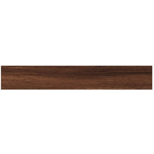 TAPIO กระเบื้องยางหลังกาว ขนาด 1524x9144x2mm  Wood dark brown 2PBJ001 (2.23m2/box) (16P) สีน้ำตาลเข้ม