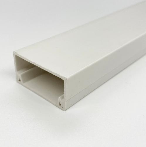 V.E.G. รางทรังกิ้ง 32*16มม.สีขาวยาว 2เมตร สีขาว
