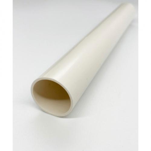 V.E.G. ท่อร้อยสายไฟ-สีขาว ขนาด  1/2 นิ้ว HDLY22-3MW
