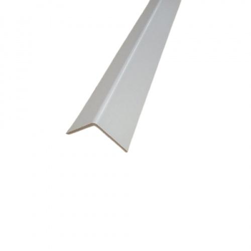 GREAT WOOD ไม้บัวครอบมุม PVC  FCN-0302O 30x30x2700mm. WH05
