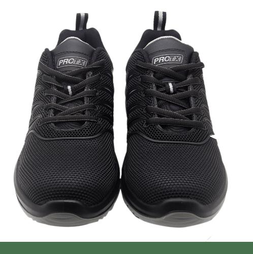 PROTX รองเท้าเซฟตี้ # 42  TSS-PU006-0242