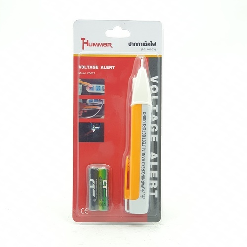 HUMMER ปากกาเช็คไฟ (90-1000V)  รุ่น VD02T