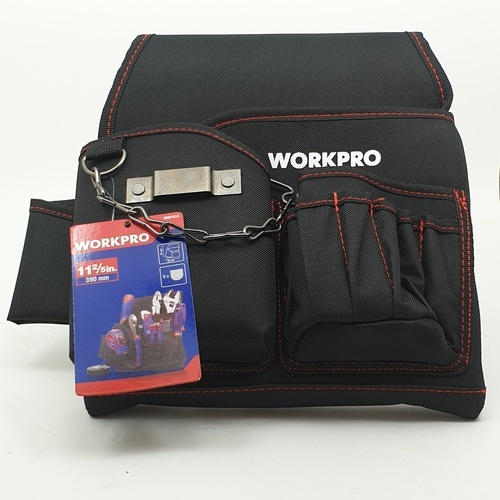 WORKPRO กระเป๋าใส่เครื่องมือ W081015