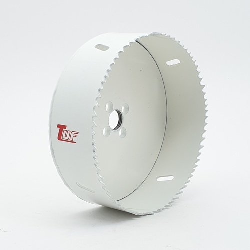 TUF ดอกโฮวซอว์ 127mm.  Bi-metal