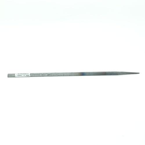 HUMMER เหล็กแหลมตัวตรง ขนาด 30 ซม.  IR-003 สีดำ
