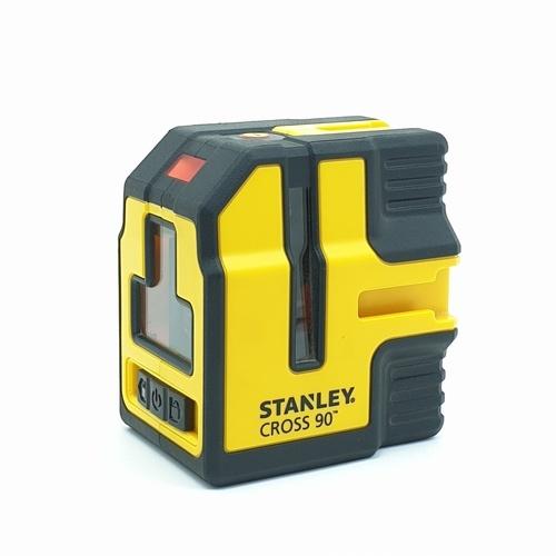 STANLEY เลเซอร์กำหนดแนวเส้น STHT1-77341 สีเหลือง