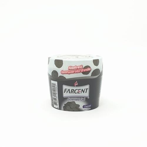 Farcent เซ็นท์เต็ดเจลฟาร์เซ็นท์ 70 ก. ชาร์โคล AA120H