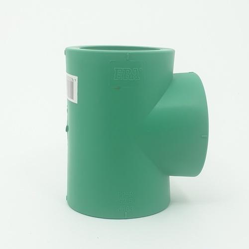 ERA ข้อต่อสามทางฉาก   63mm 2 (PPR) สีเขียว