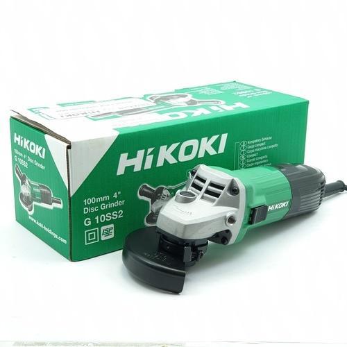 Hikoki เครื่องเจียร์ 4 600W รุ่น G10SS2