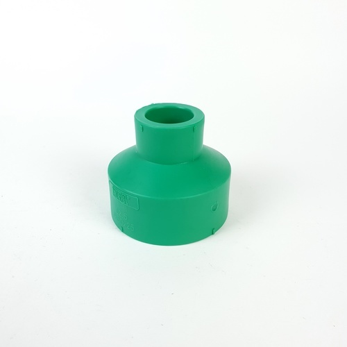 ERA ข้อต่อตรงลด  (50mm)x(25mm) (PPR)